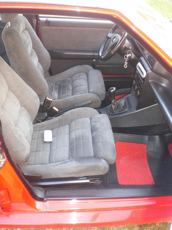 Lancia Delta evo 1 rosso monza SOLD Italia