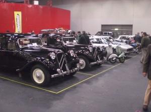 Automotoretr 2011 garage ponzio for Garage fiat paris 17