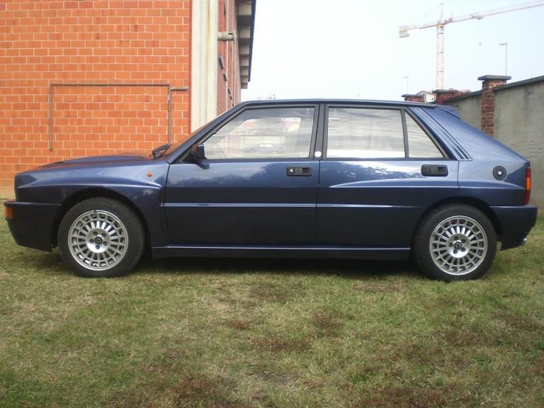 Lancia Delta evo 1 SOLD Italia