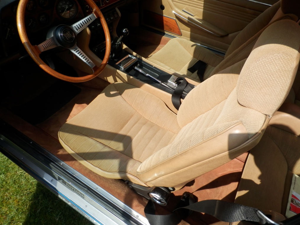 Fiat Dino 2400 coupè SOLD France