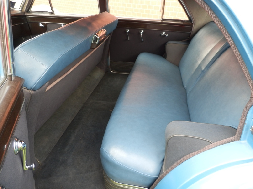 Cadillac serie 62 SOLD Italia