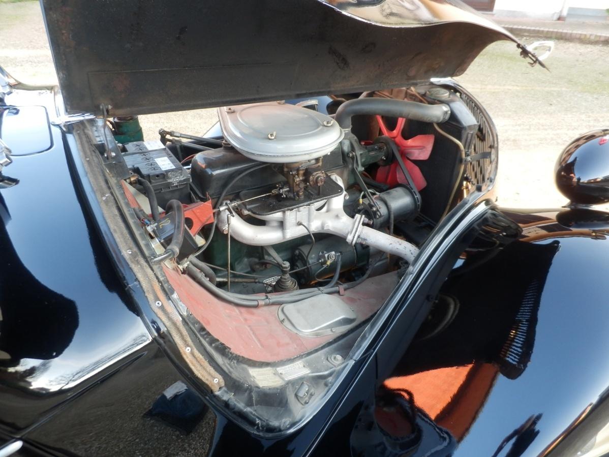 Citroen Traction 11 BN SOLD Italia