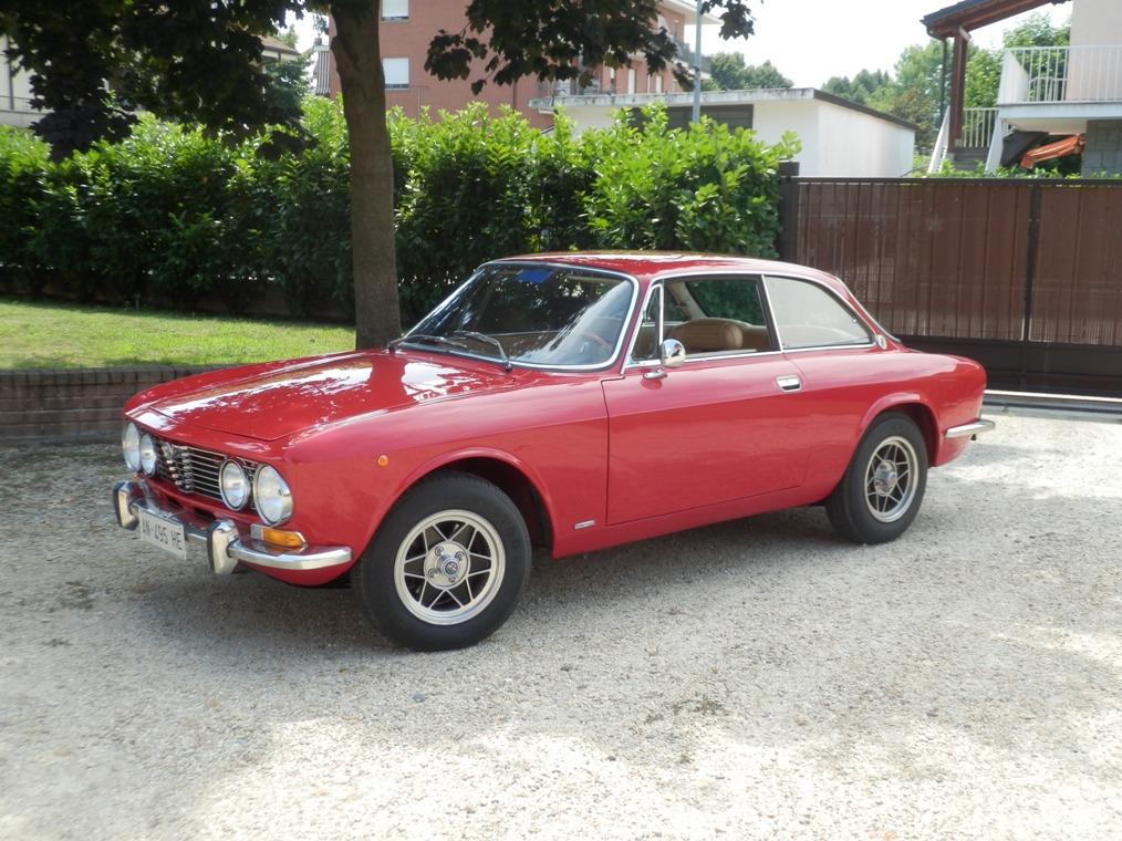 Alfa Romeo 2000 GT SOLD Italia