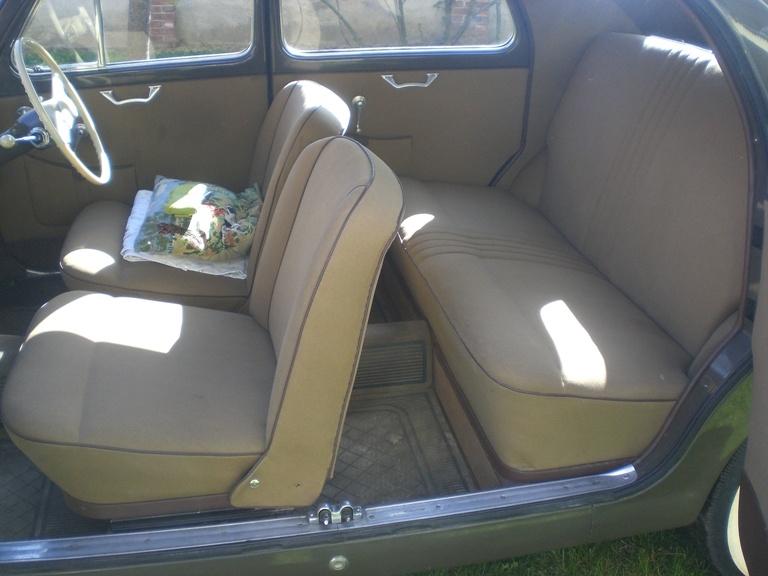 Lancia Appia prima serie unica, super conservata SOLD Italia