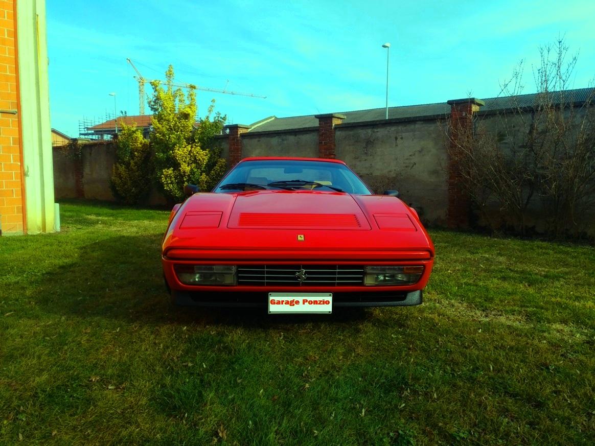 Ferrari 328 GTS SOLD Italia