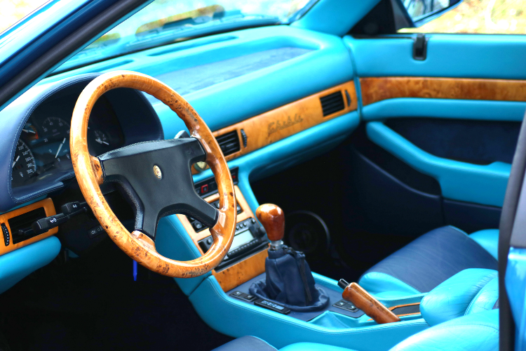 Maserati Ghibli II Primatist